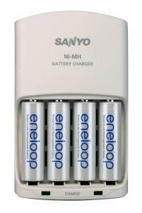 eneloop batteries