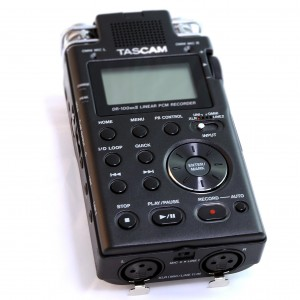 tascam-dr-100mkII