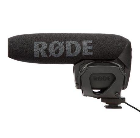 rode videomic pro microphone | mke production rental