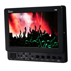 "Ikan 9"" Field Monitor"