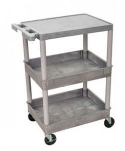 rent projector cart
