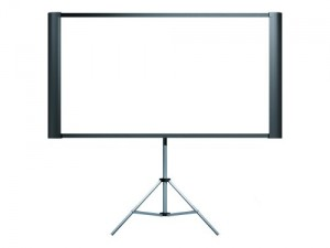 projection screen rental