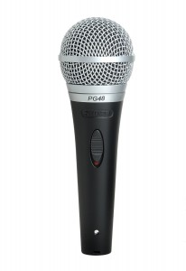 microphone-rental