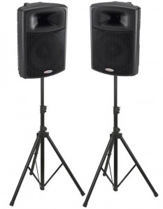 speakers-pa-system-loudspeakers