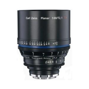 Zeiss 100mm T2.1 CP.2 Lens