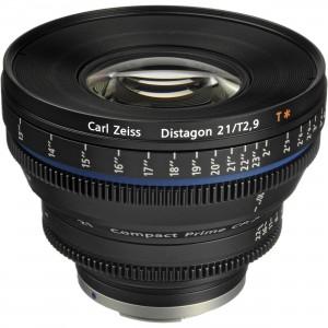 Zeiss CP2 21mm Rental