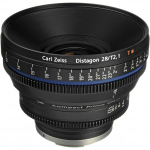 CP2 lens rental in Milwaukee and Chicago