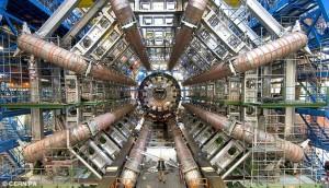 hadron-time-machine