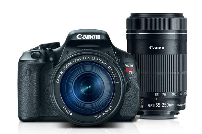 Canon T3i Budget Filmmaker Kit | MKE Production Rental