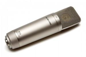 condenser-mic-rental