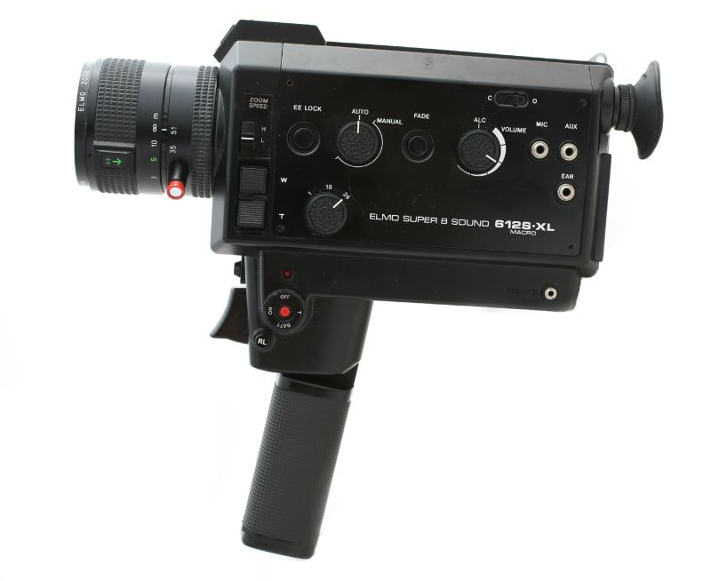 elmo-super8mm-camera
