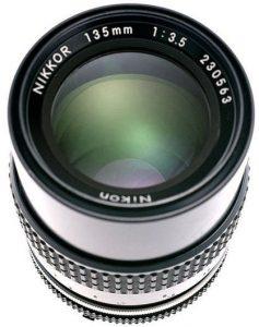 nikon-135-lens