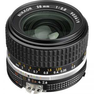 nikon-28mm-lens