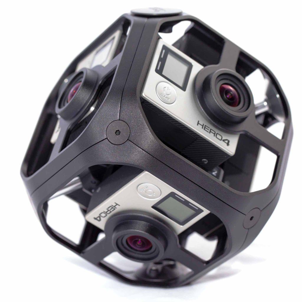 GoPro Omni 360 Camera